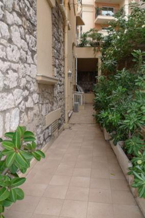 Vente villa boulevard du jardin exotique monaco monte for Boulevard du jardin exotique