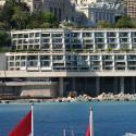Monte Carlo Star - Parkings