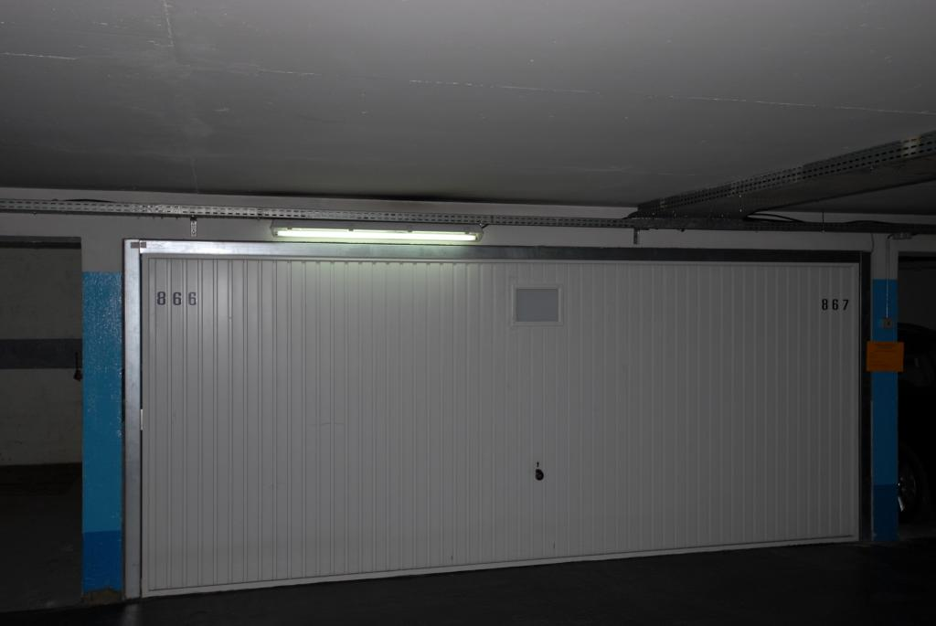 For sale Parking / Garage / Box Monaco DOUBLE BOX -   - Agence de la Gare