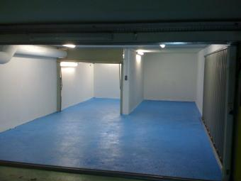 Sales Parking / Garage / Box - EXCLUSIVITE QUADRUPLE BOX FERME FONTVIEILLE - Monaco Monte-Carlo