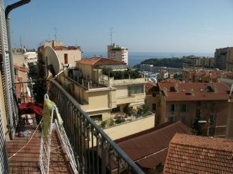 Properties for Sale Apartment - APPARTEMENT LIMITROPHE MONACO - Monaco Monte-Carlo