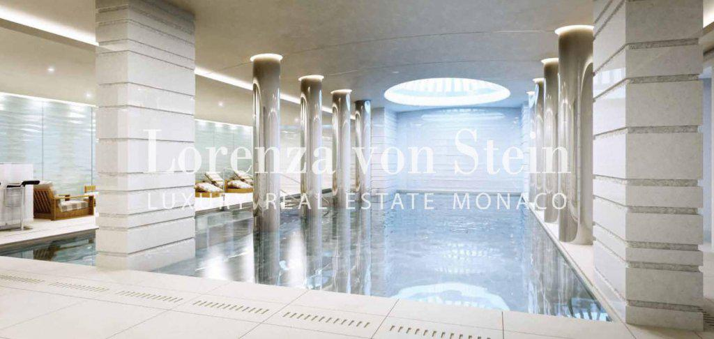 Location tour odeon monaco monte carlo for Piscine odeon