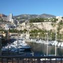 MONACO - TRS GRAND APPARTEMENT ROOF A LOUER 