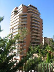 Vente Appartement Monaco RESIDENCE DE STANDING AVEC PISCINE ET PARC
