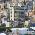 ONE BEDROOM APARTMENT WITH A.C TO SELL ON THE PORT
