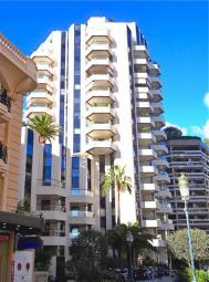 Vente Parking / Garage / Box Monaco PARKINGS - PRINCE DE GALLES - CARRE D'OR