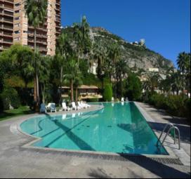 Vente Appartement Monaco 2 PIECES PARC SAINT ROMAN - LA TOUR