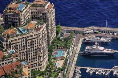 Vente Appartement Monaco APPARTEMENT 3 PIECES A FONTVIEILLE