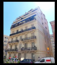 Vente Appartement Monaco 3 PIECES BOULEARD D'ITALIE