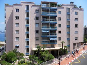 Vente Appartement Monaco CARRE D'OR 5-6 PIECES A VENDRE