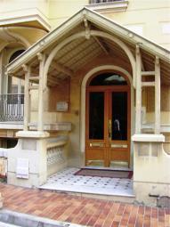 Vente Appartement Monaco 4 PIECES LOI 1235 VILLA DU PARC