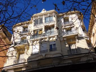 Vente Appartement Monaco 3/4 PIECES RUE BOSIO