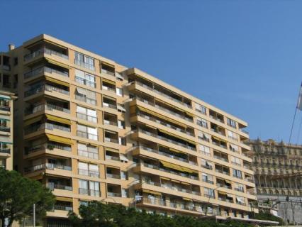 monaco monte carlo train station. Monte-Carlo - Apartment