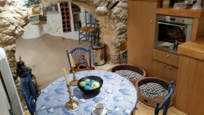 Rey & Nouvion Immobilier - Petite maison au coeur du village historique - Monaco Monte-Carlo