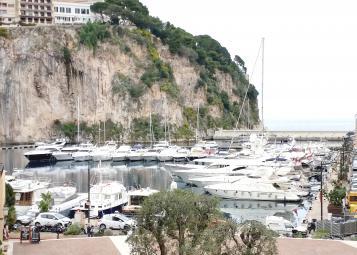 Rey & Nouvion Immobilier - 2 pi�ces Fontvieille-Le Botticeli - Monaco Monte-Carlo