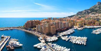 Rey & Nouvion Immobilier - Bureau Fontvieille - Monaco Monte-Carlo