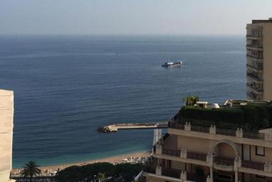Rey & Nouvion Immobilier - 3 pi�ces duplex roof Azur Eden - Monaco Monte-Carlo