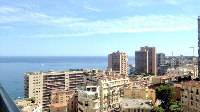 Rey & Nouvion Immobilier - 3 pi�ces Ch�teau P�rigord - Monaco Monte-Carlo