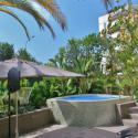 Belle Epoque villa for seasonal rent