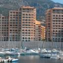 Grand family flat in Fontvieille