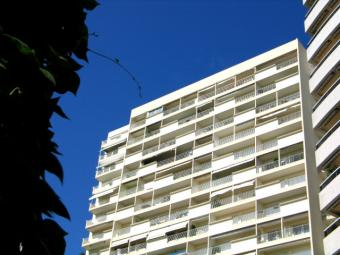 Properties for Sale Apartment - 3P BERMUDA - SUPERBE VUE - Monaco Monte-Carlo