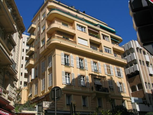Appartements vendre ou louer dans l 39 immeuble les for Chambre de commerce monaco