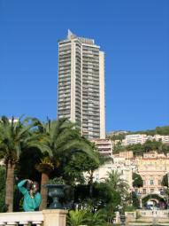 Vente Parking / Garage / Box Monaco PARKING A VENDRE