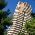 Monaco, studio for sale in a prestigious Residence