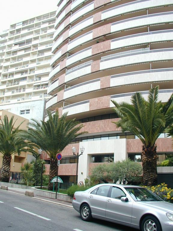 apartments to sell or to rent in the building patio palace in monte carlo