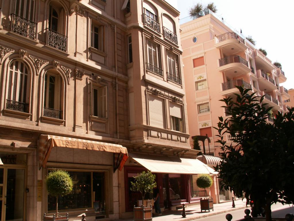 Appartements vendre ou louer dans l 39 immeuble palais de for Chambre de commerce monaco