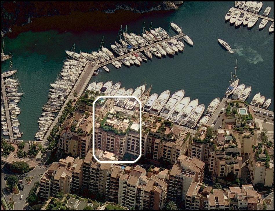 Appartements vendre ou louer dans l 39 immeuble titien for Chambre de commerce monaco