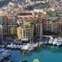 Beautiful 3 bedroom flat, Port of Fontvieille