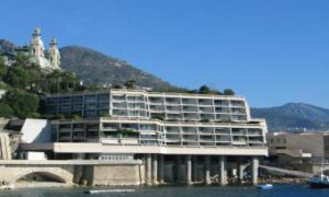 3 rooms apartment in the Monte Carlo Star