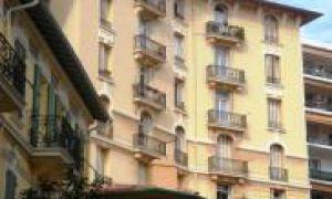 Villa du Parc - Rue Plati