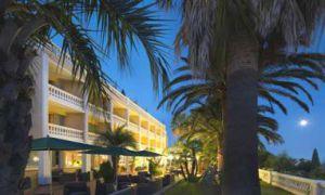 Bormes-Les-Mimosas - Hotel � la vente
