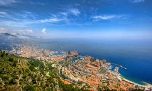 La Turbie - Villa Les Hauts de Monte Carlo