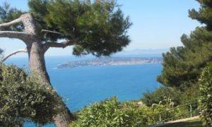 Villa Cap D'Ail