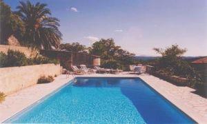 Magnifique villa du XVII�me si�cle