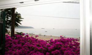 RCM: 2 Houses on the beach