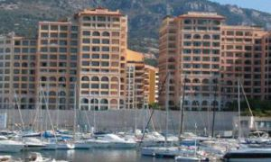2 pieces for rent Fontvieille