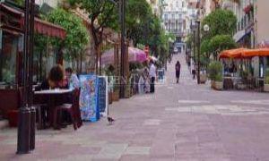 Condamine - Rue Princesse Caroline - Commercial premises