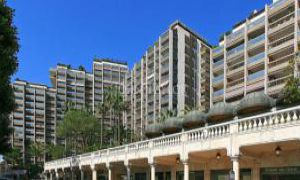 Carr� d'Or - Park Palace - one bedroom apartment