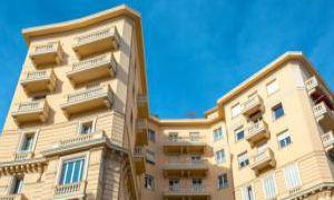 Moneghetti ' Le Franzido Palace - 4 bedroom apartment