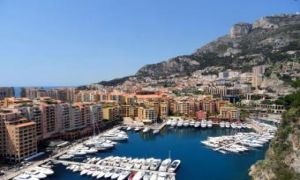 Large 5 bedroom flat for sale in Monaco-Sole agent
