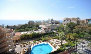 Monaco Studio for sale in the Carr� d'Or