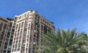 Monaco 1/2 bedroom apartment  for sale