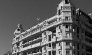 Superb 2 room flat - Prestigious Residence