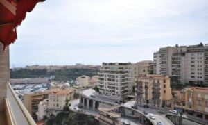 3 room apartment to rent, Monaco