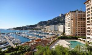 Magnificent 5-6 bedrooms apartment, Monaco