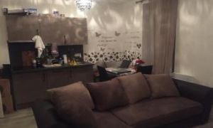 Two rooms renovated - Villa Duo